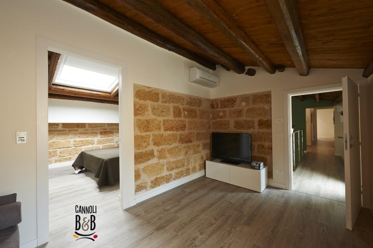 Comfort Quadruple Room 5
