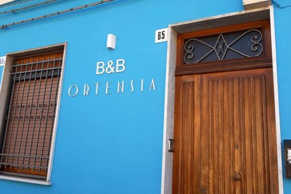 B&B Ortensia