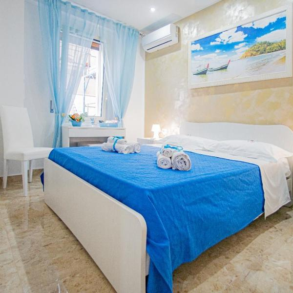 suite roma