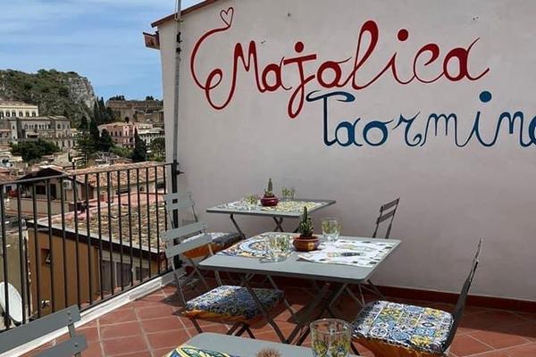 Majolica Taormina