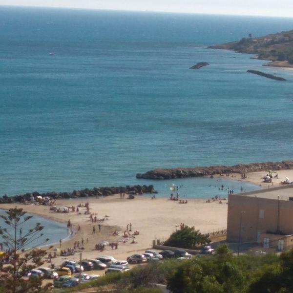 casa vacanza villa margherita