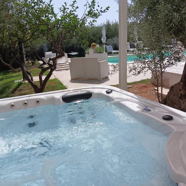 case vacanze signorino resort
