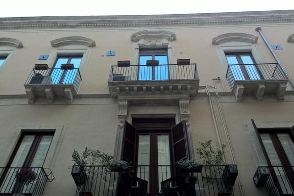 Amenano Bed & Breakfast