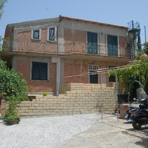 Villa Zia Febronia