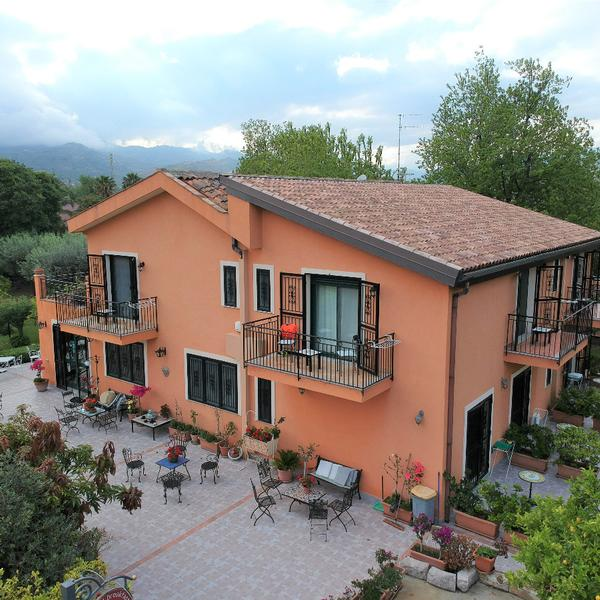 B&B Villa Maria Giovanna ***