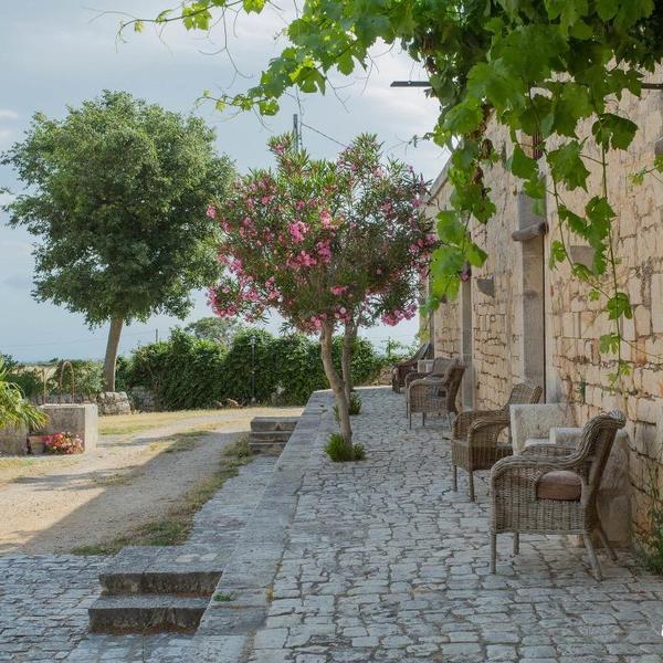villa quartarella