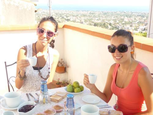 La colazione di VECCHIA CARRUCOLA