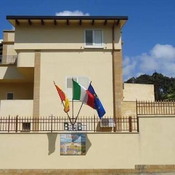 Villa Mozia B&B