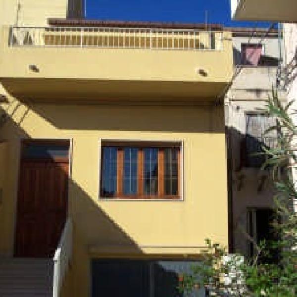 Casa Gabriele e Galatea
