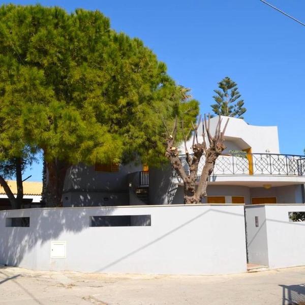 villa alfano