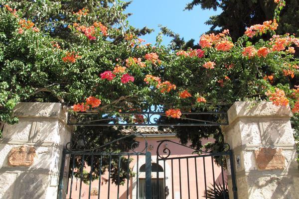 Villa Spadola