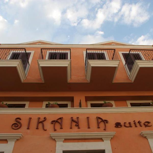 Sikania Suite ***