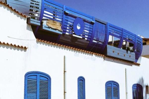Casa La Ciura