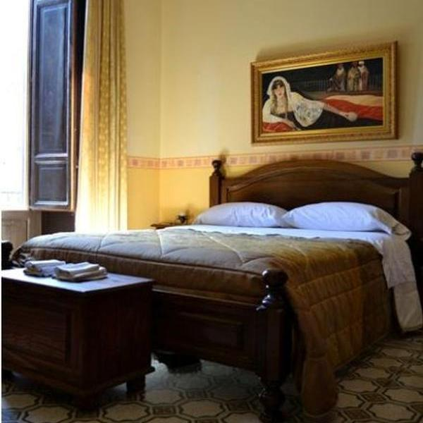 Bed and Breakfast Palermo Art