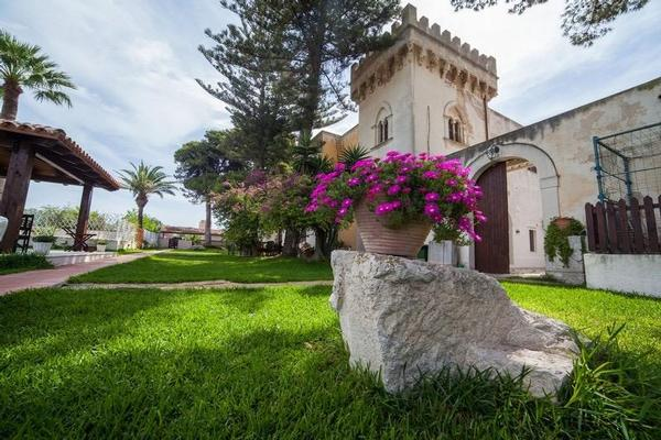Bed and Breakfast Villa Amodeo