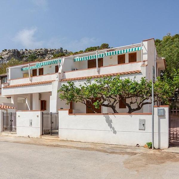 Casa di via F. d'Ischia