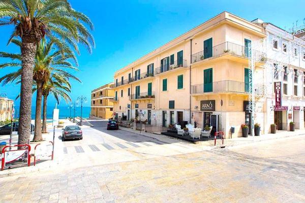 Hotel Villa Ada ***