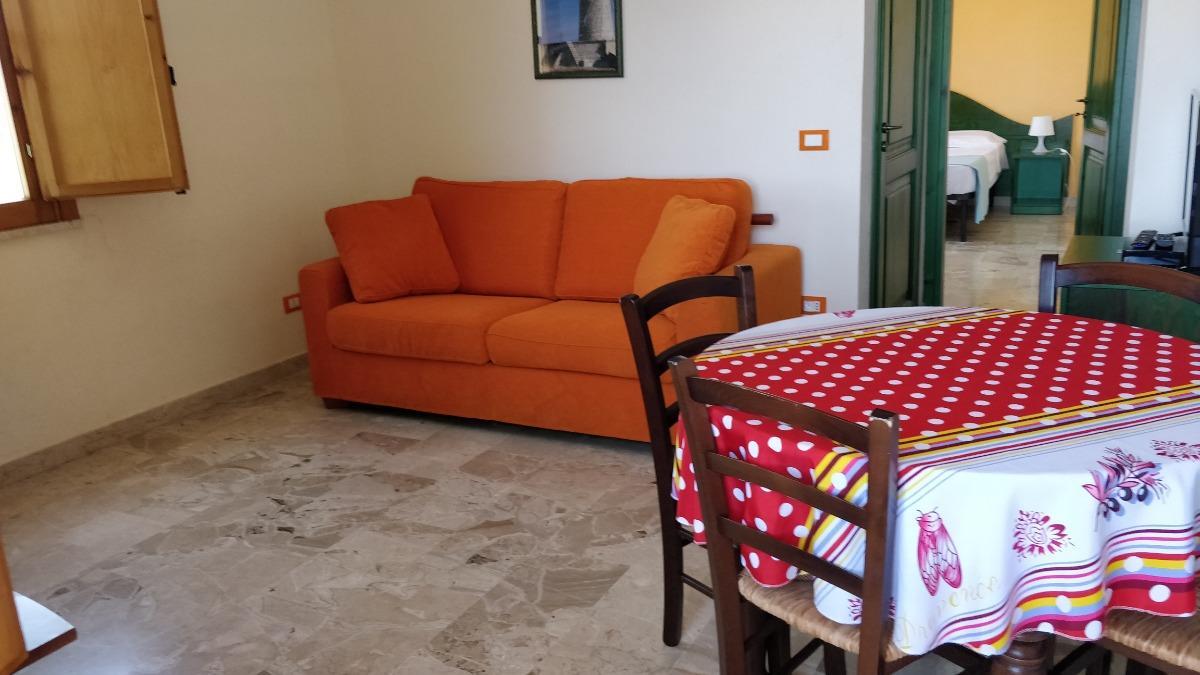 Appartamento Vista Piscina 4