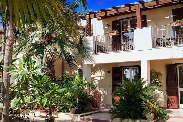 Casa del Mar Sicilia