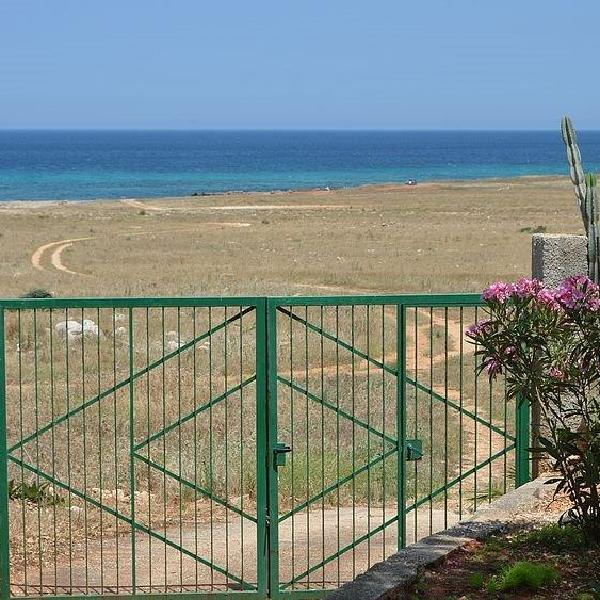 bed & breakfast pineta sul mare