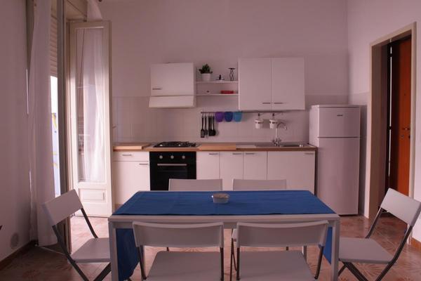 Appartamento NaxosHouse