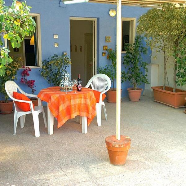 appartamento marenaxos