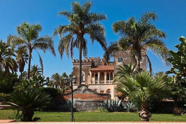 Castello D'Urso Somma B&B