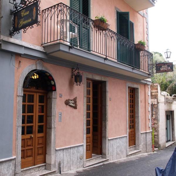 Casa Grazia