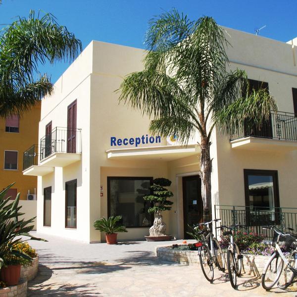 hotel residence sikania