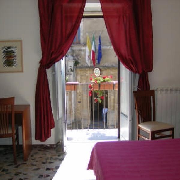 Gualtiero, camere con vista