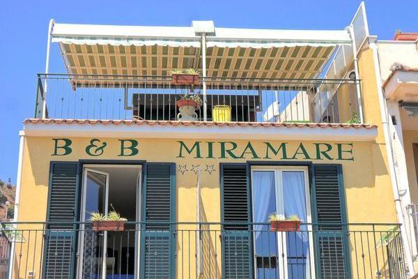 Bed & Breakfast Miramare ***