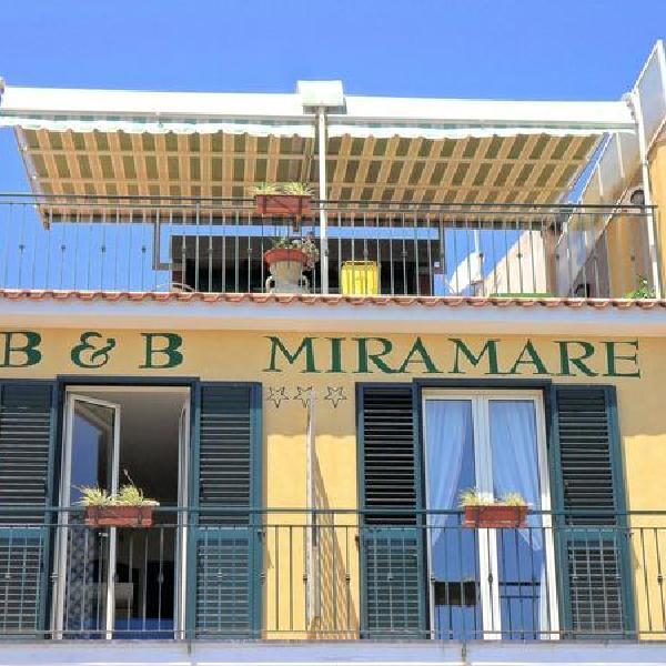 bed & breakfast miramare ***