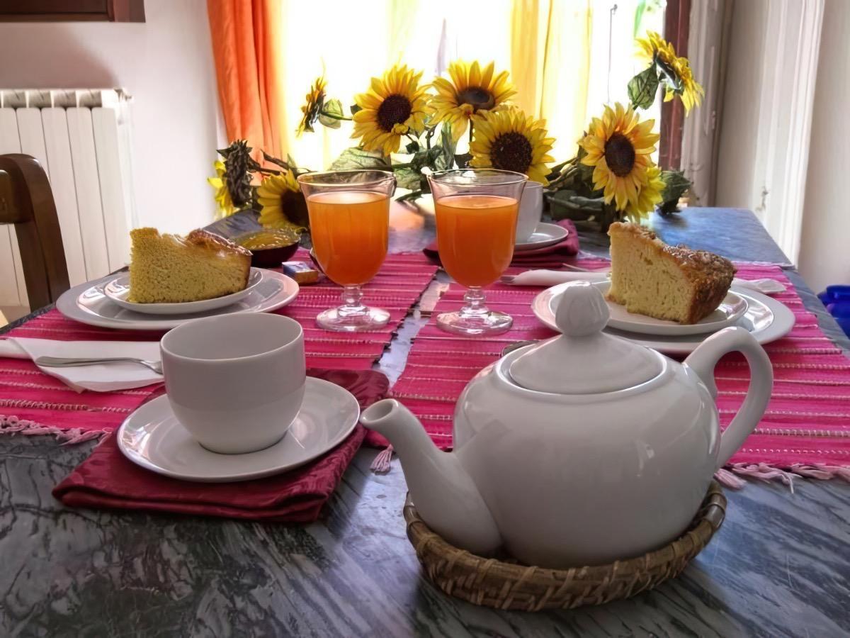 La colazione di CENTRO STORICO