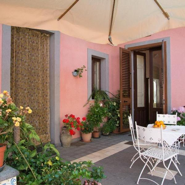 Bed and Breakfast Acireale Mare