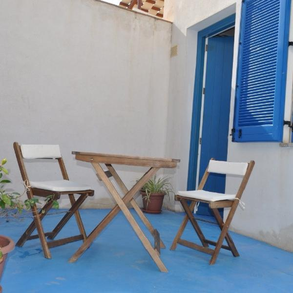 Blu San Vito
