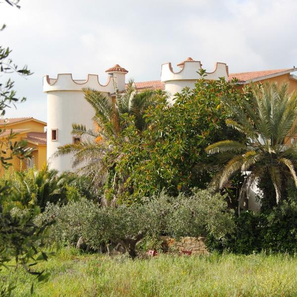 B&B Villa Olimpo le Torri