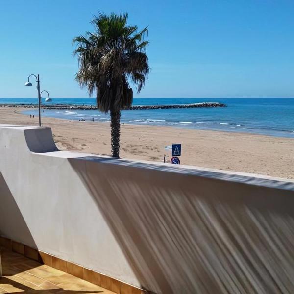 villa papaleo - appartamenti fronte mare