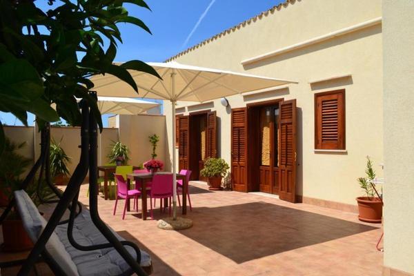 Case Vacanza La Giara