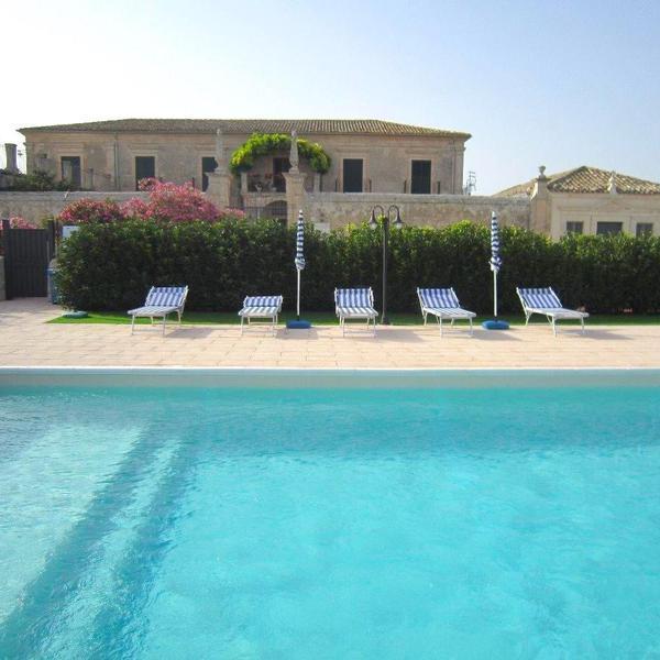 villa aguglie