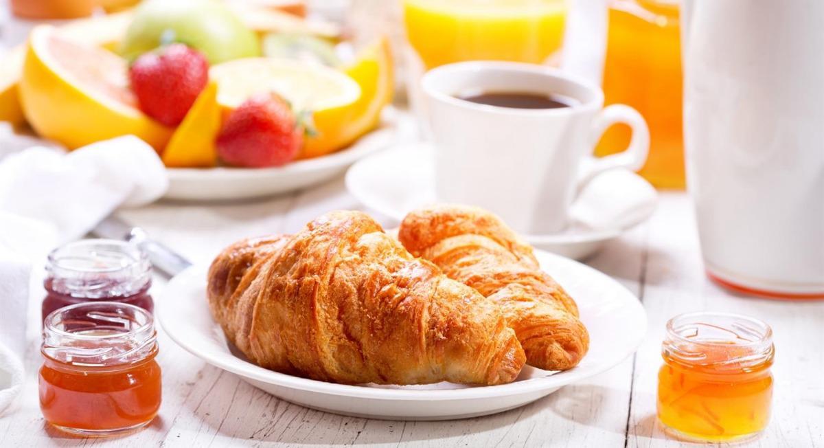 La colazione di NONNA GIÒ