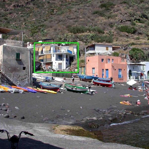 La Praia di Rinella