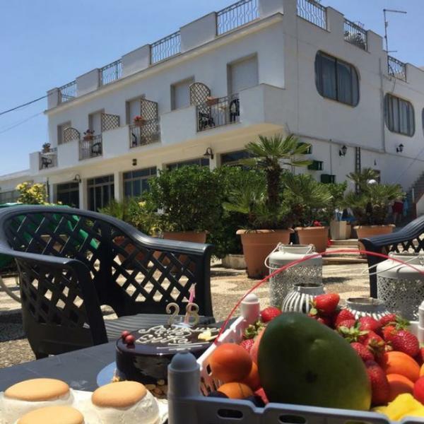 b&b villa midolo
