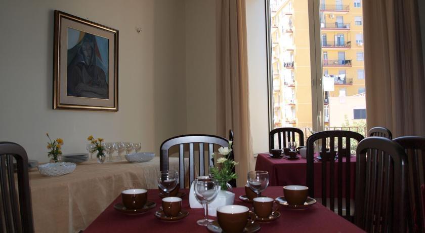 Hotel Residence La Palma Catania - en