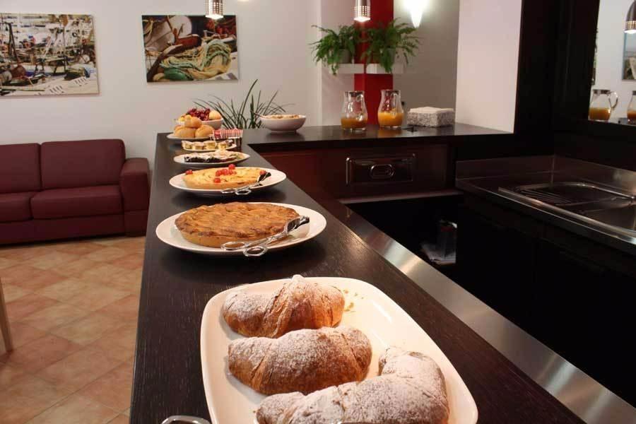 La colazione di MEDITERRANEO