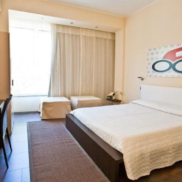 5cento bed and breakfast ***