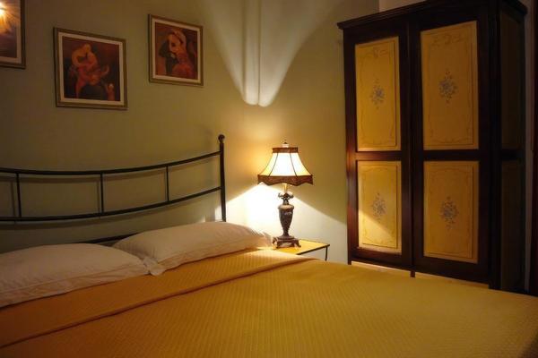 Residenza del Turista