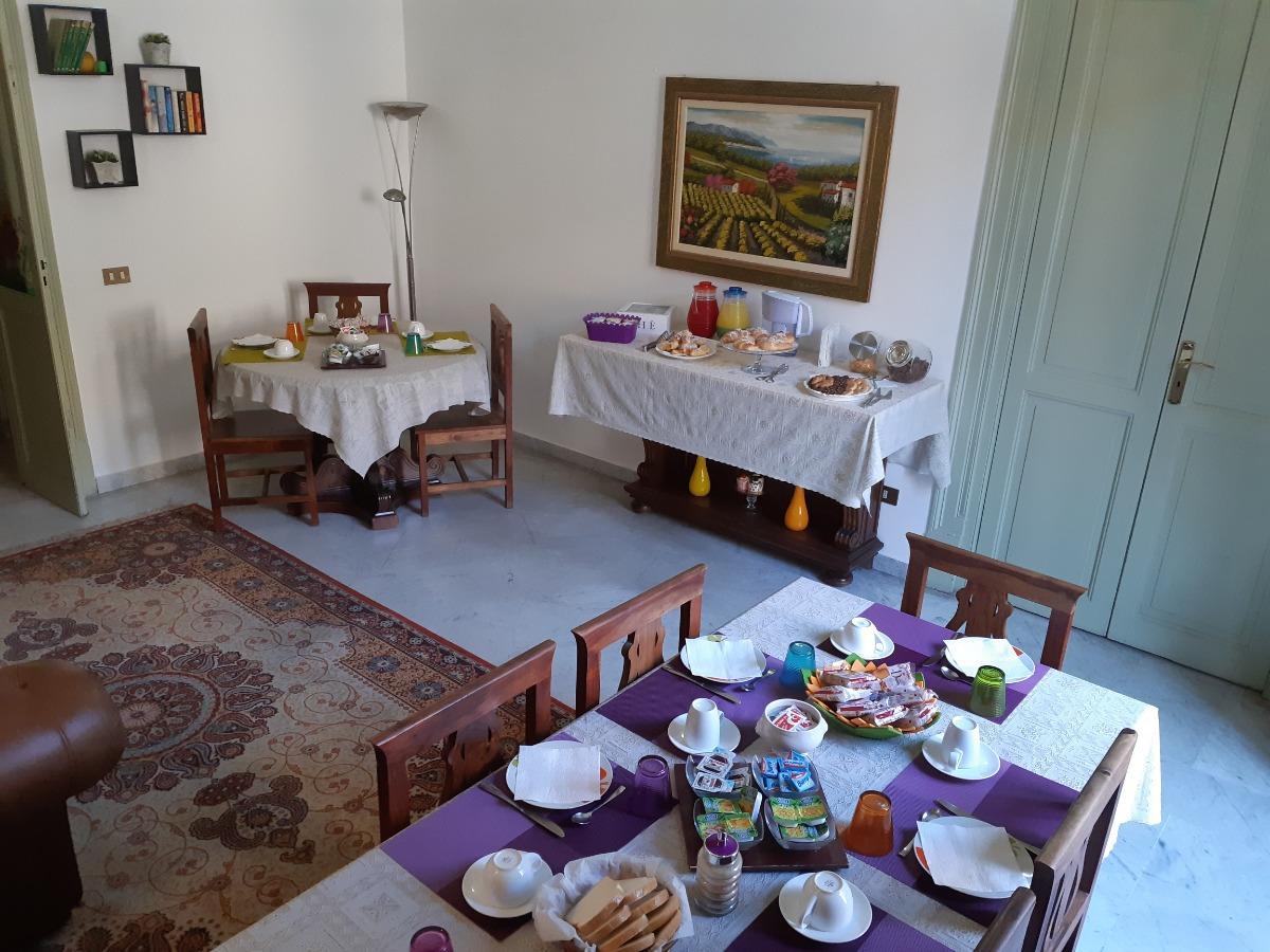 La colazione di CAVOUR IL CONTE CAMILLO