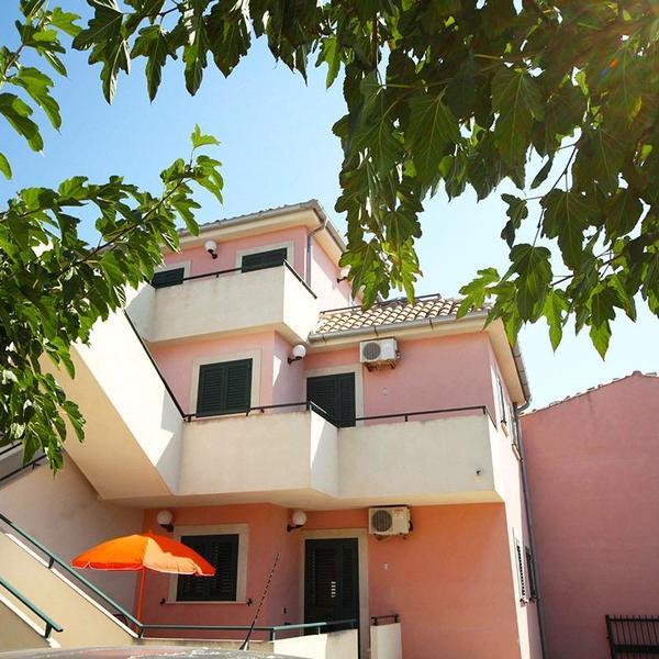 Casa Vacanza Mediterranea