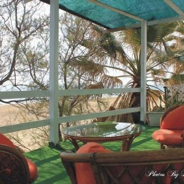 La Casa sulla Spiaggia