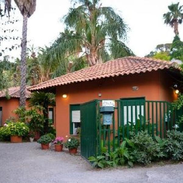 Le Palme Garden